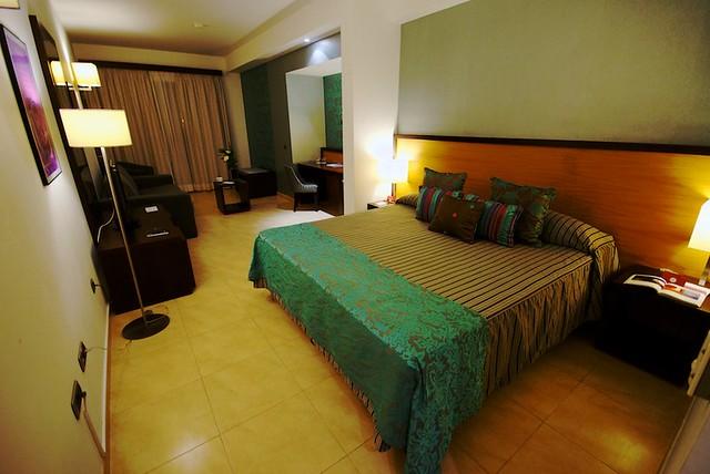 Hotel Roca Negra