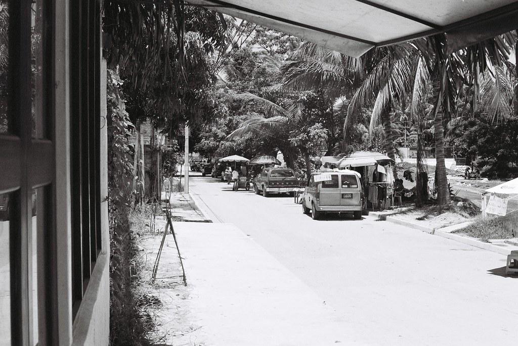 Tuukka13 - 35mm Film - 08/2012 - Sayulita, Mexico - Canon AE-1 & Kodak BW400CN - 000059