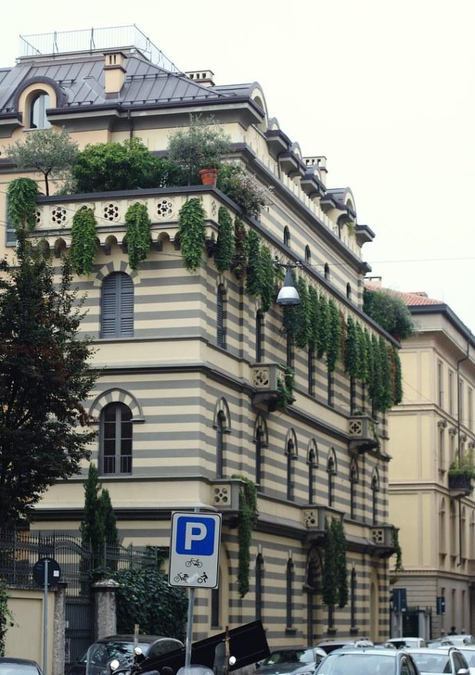 Milano, Part I