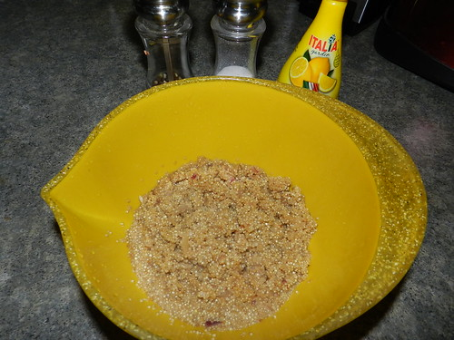 Vegetable Quinoa (2)