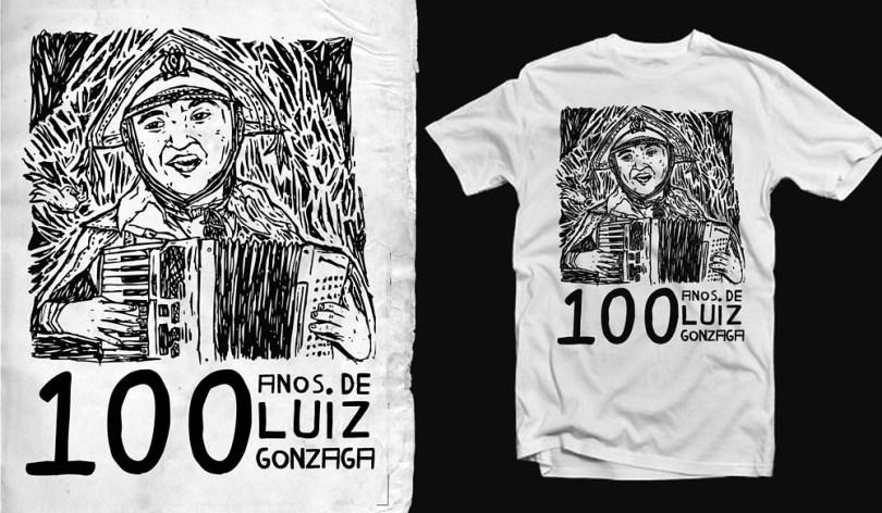 100 Anos de Luiz Gonzaga