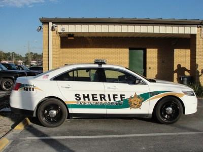 Bradford Co Sheriff, FL Ford Interceptor | Flickr - Photo Sharing!