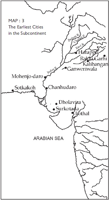 NCERT Class VI Social Studies Chapter 4 In the Earliest Cities