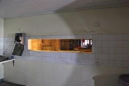 Logger's Social Club   Kitchen