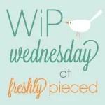WIPWednesday