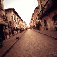 Vigan: The Heritage City