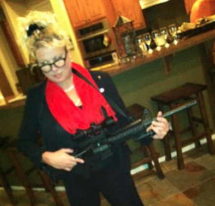 8324432223 599f7b39c3 Victoria Jackson Is Not Christian, Shes Evil   Uses Newtown Shooting For Insults