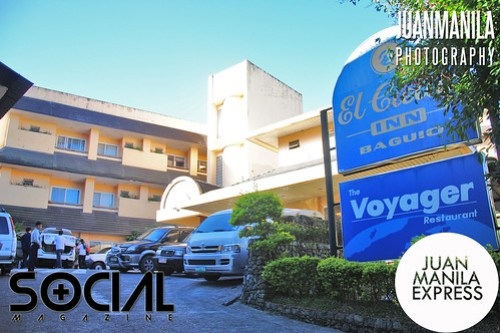 El Cielito Hotel Baguio offers a variety of choices for room types for each guests.