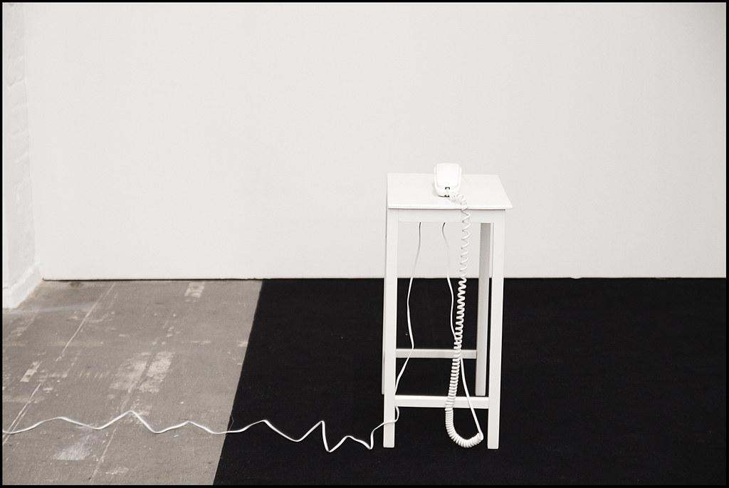 Tuukka13 - Photo Recap - ONE ON ONE - KW Institute for Contemporary Art, Berlin - 01.2012 - 12