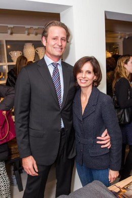 Eric Cohler's New Book Celebrated in San Francisco, Publication of Eric Cohler's new book,