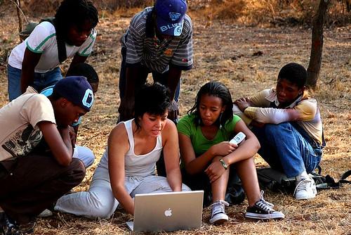 africa computer