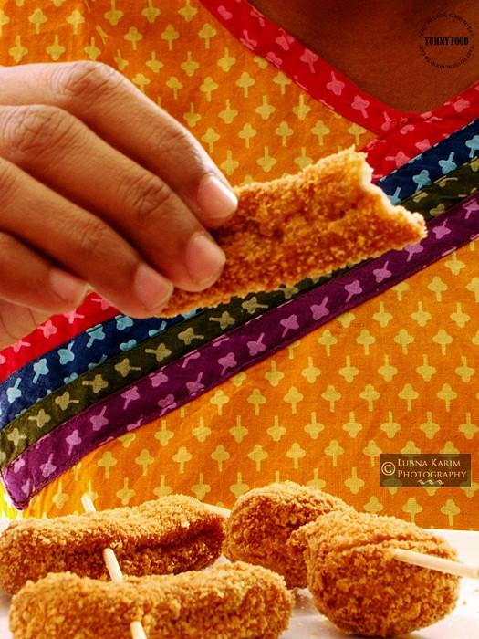 Five Star Chicken Kiosks - Bangalore