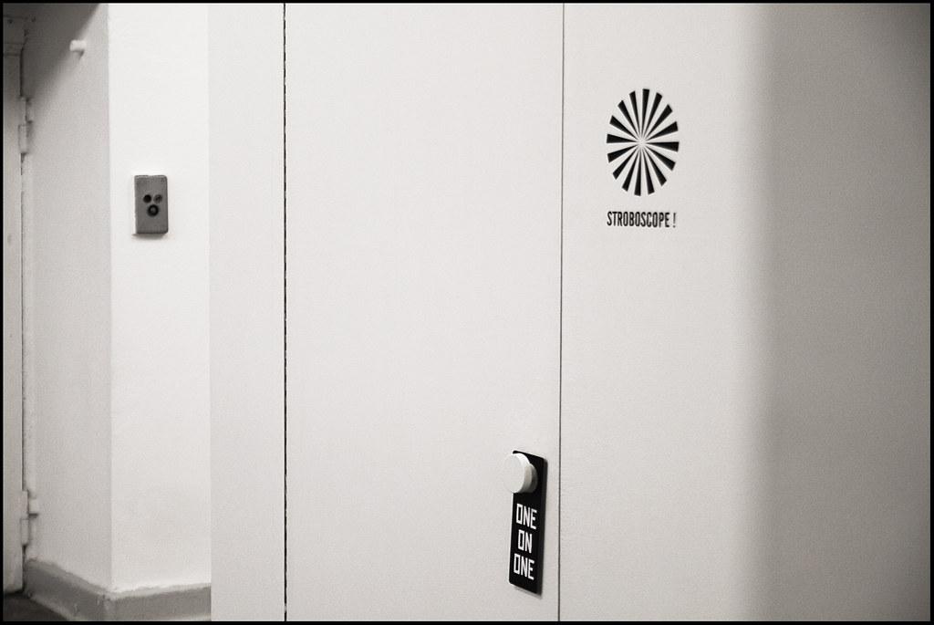 Tuukka13 - Photo Recap - ONE ON ONE - KW Institute for Contemporary Art, Berlin - 01.2012 - 16