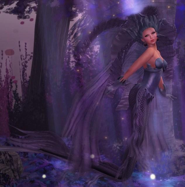 Erare Project, Mermaid