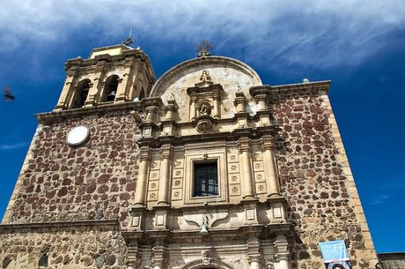 Catedral de Tequila, Jalisco
