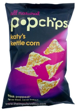 Pop chips kettle