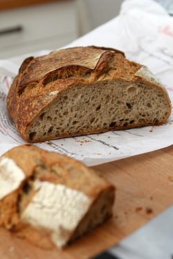 Gana bread