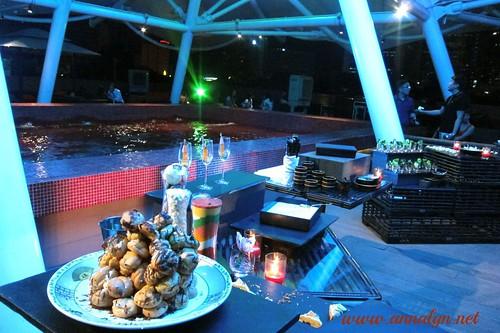 buddha bar buffet