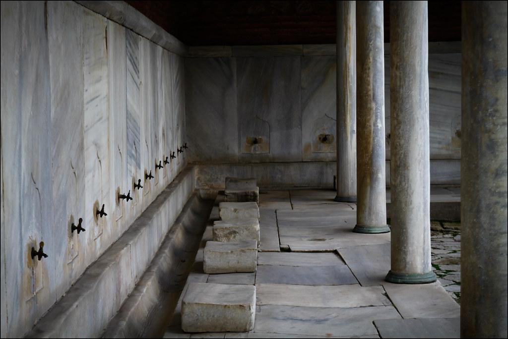 Tuukka13 - Old, Historic and Islamic Istanbul & Me - Photo Diary, Istanbul, Turkey -4