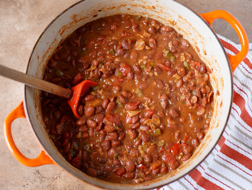 Paleo Cowboy Beans