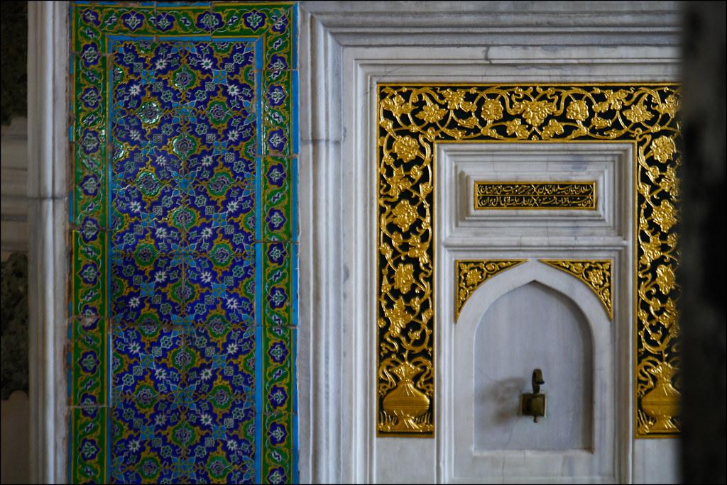 Tuukka13 - Old, Historic and Islamic Istanbul & Me - Photo Diary, Istanbul, Turkey -14