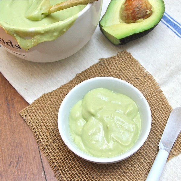 Avocado Cream - 600