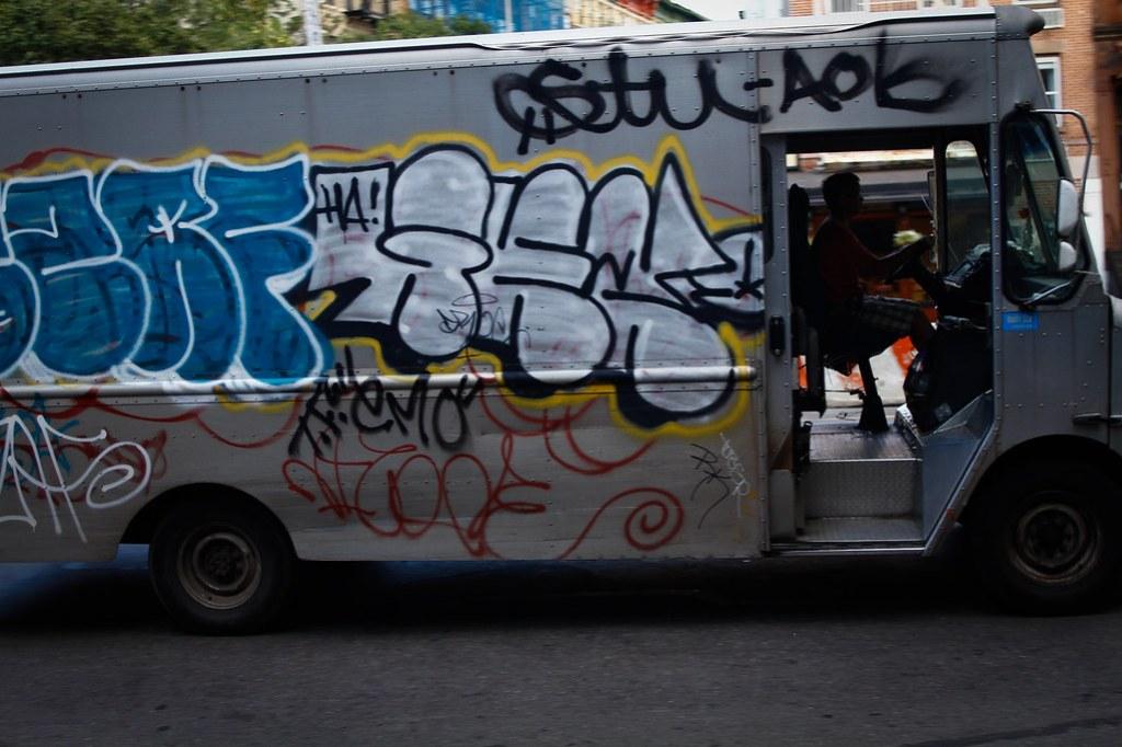 Tuukka13 - LOST PHOTOS - New York 2012 - Around the City -9