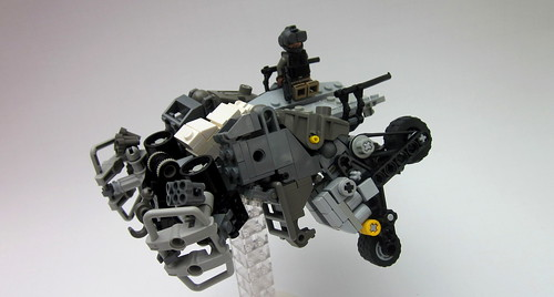 Kodiak LIV