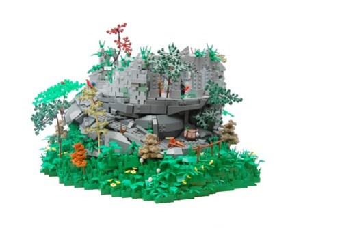 Weathertop - Amon Sûl