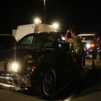 Menifee Police Department yields 3 arrests, multiple citations during Saturday Night DUI/Driver's License Checkpoint