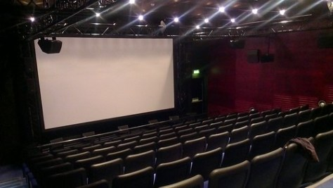 BBC Super HiVision showcase in Bradford
