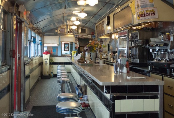 Liberty Elm Diner