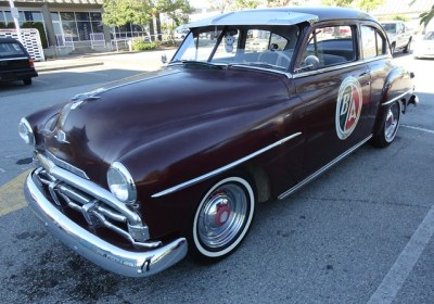 1951 Plymouth Concord 2-Door Sedan | Flickr - Photo Sharing!