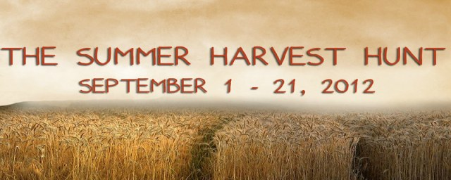 The Summer Harvest Hunt