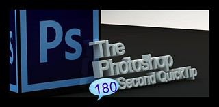 180 second quicktip logo_tiff