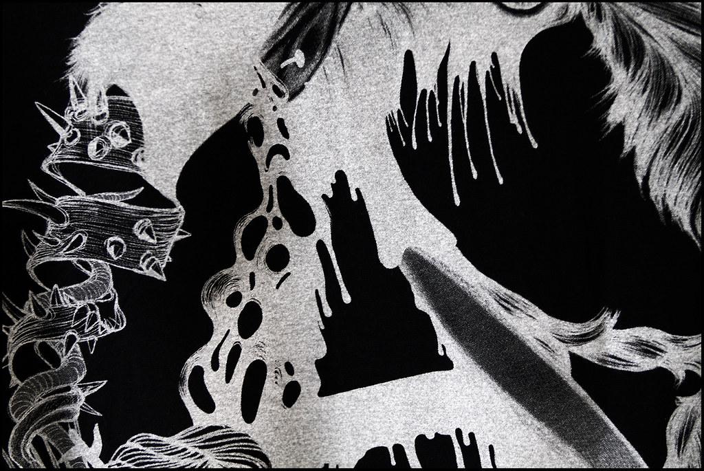 Tuukka13 - Daniel Palillo - ANARCHY Print - SS12