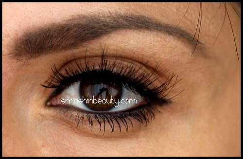 Hed Kandi Lashes Twisted Disco