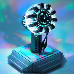 Lego Light Bulb v2.0