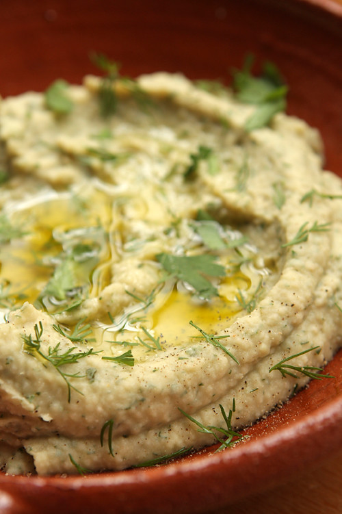 white bean dip recipe