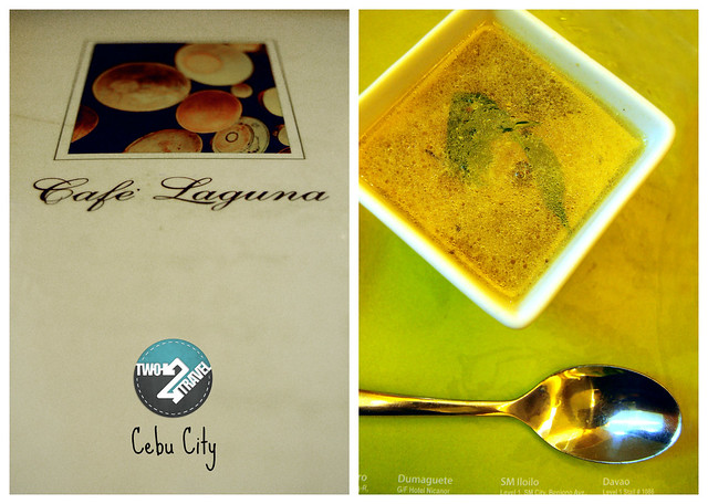 Cafe Laguna Cebu | Two2Travel