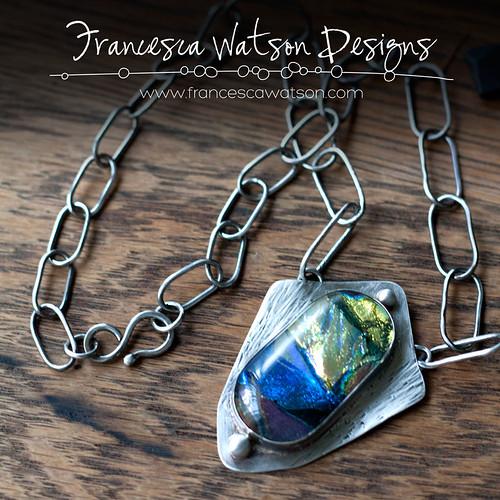 River City Donation Piece by Francesca Watson Designs