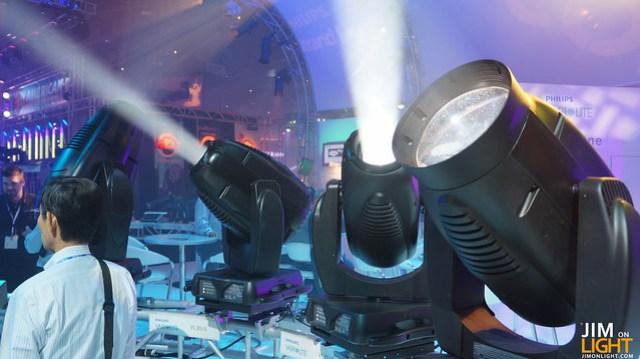 Philips Entertainment at LDI 2012
