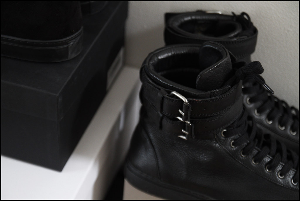 Tuukka13 - Damir Doma Faso Sneakers and SILENT By Damir Doma SKATE Sneakers - 4