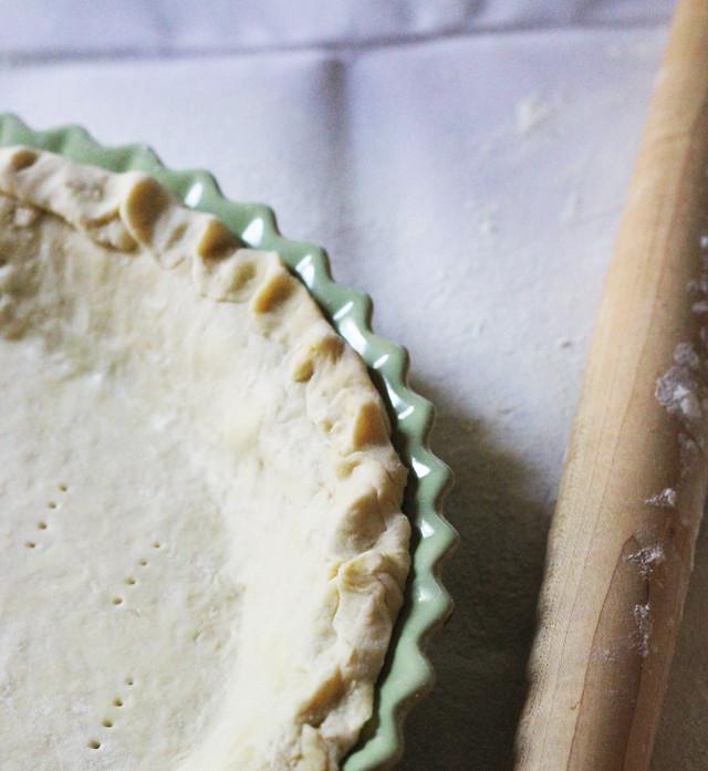 ppie - pastry