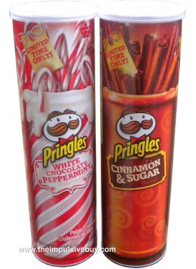 Pringles White Chocolate Peppermint & Pringles Cinnamon & Sugar.jpg