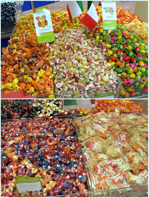 Lindt Outlet at The Mall, Florence-010