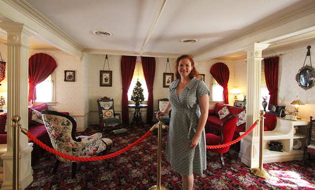 Walt Disney's Apartment, Now