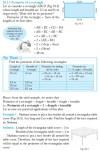 NCERT Class VI Mathematics Chapter 10 Mensuration Image by AglaSem