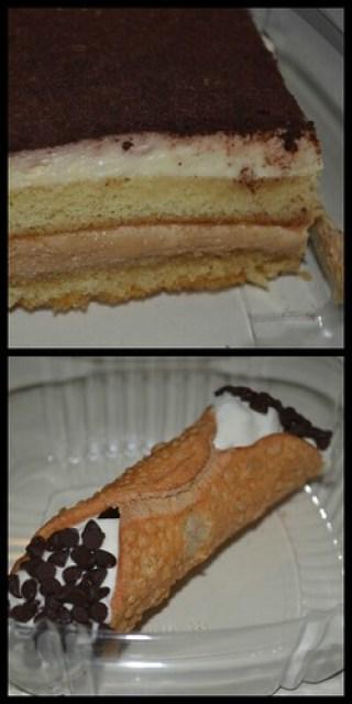 Pronto dessert