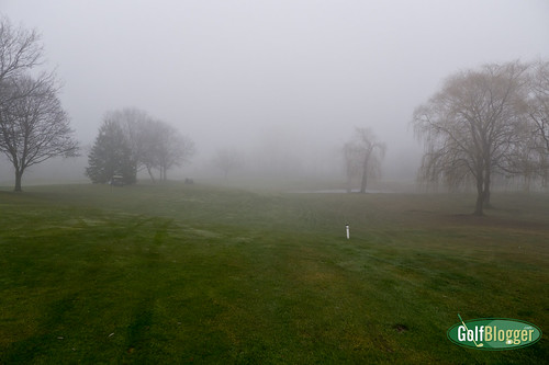 Foggy Golf 2